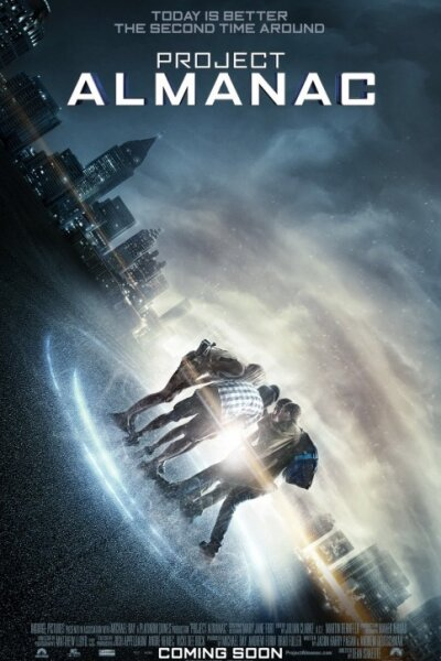 Paramount Pictures - Project Almanac