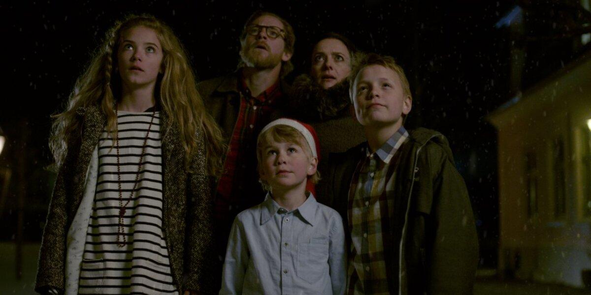 Pixy Film - Familien Jul