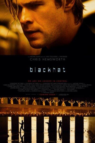 Legendary Pictures - Blackhat