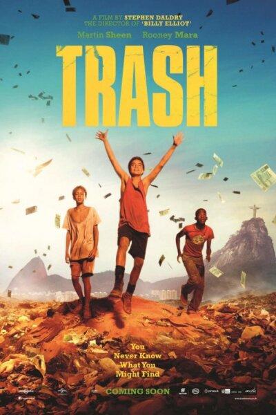 O2 Filmes - Trash