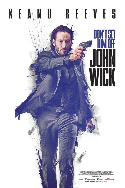 87Eleven - John Wick