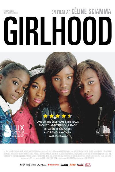 Arte France Cinéma - Girlhood