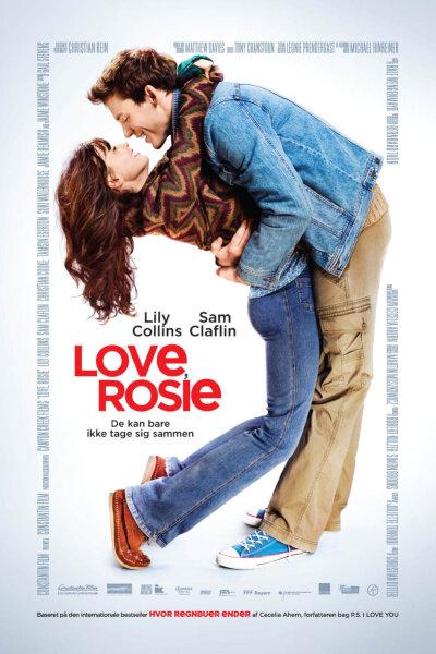 Canyon Creek Films - Love, Rosie