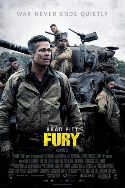 Grisbi Productions, Le - Fury