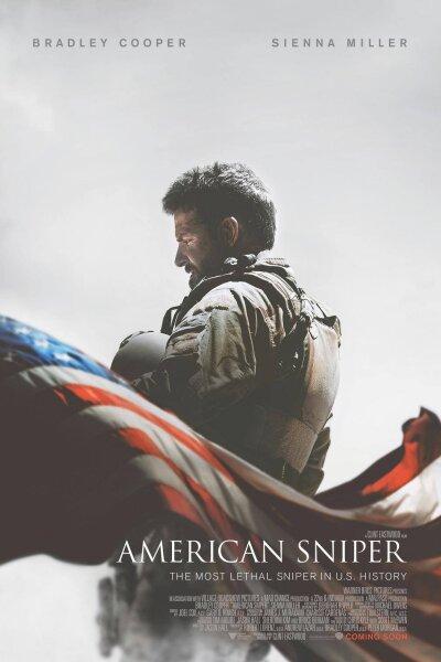 22 - American Sniper