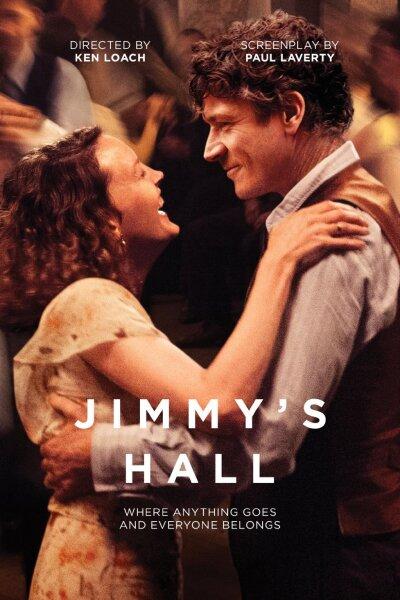 Sixteen Films - Jimmy's Hall