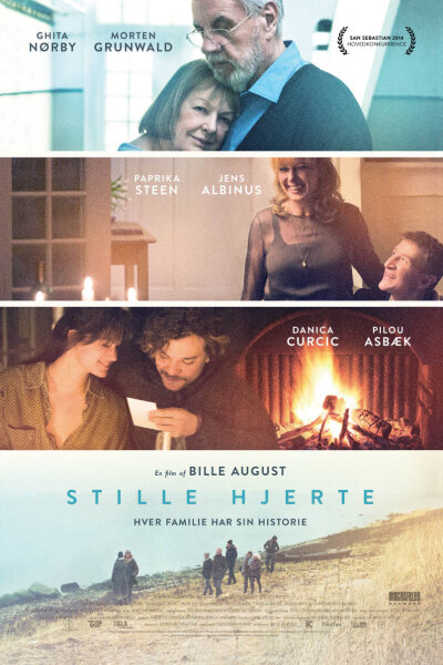 SF Film Production - Stille hjerte