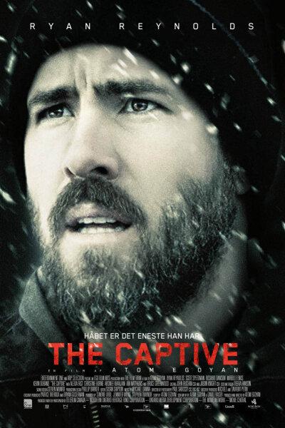Ego Film Arts - The Captive