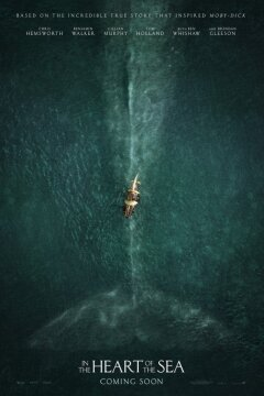 In the Heart of the Sea - 2 D
