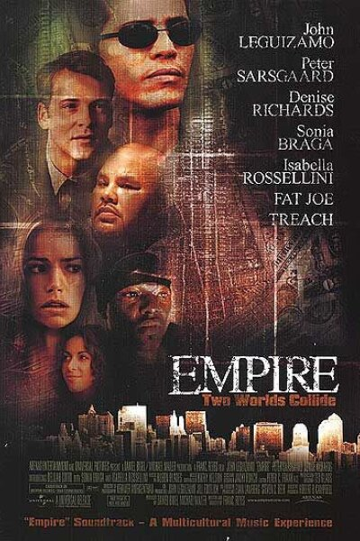 Arenas Entertainment - Empire