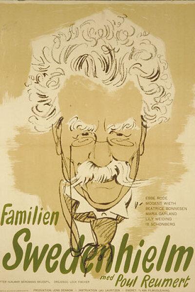 ASA Film - Familien Swedenhielm