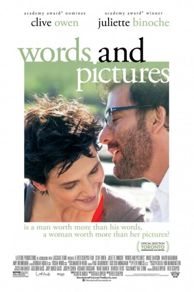 Lascaux Films - Words and Pictures