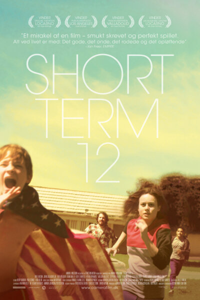 Traction Media - Short Term 12