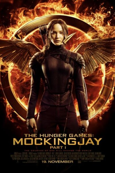 Color Force - The Hunger Games: Mockingjay - del 1