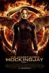 The Hunger Games: Mockingjay - del 1
