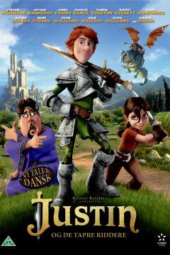 Justin og de tapre riddere