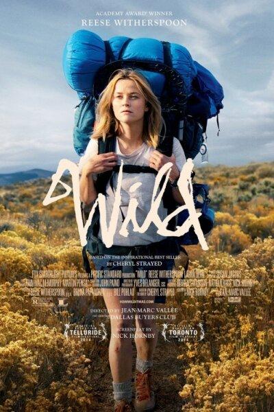 Pacific Standard - Wild