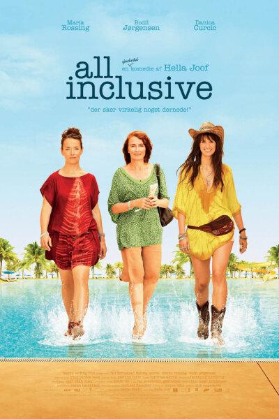 Happy Ending Film - All Inclusive