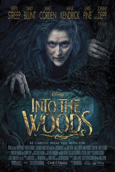 Walt Disney Pictures - Into the Woods