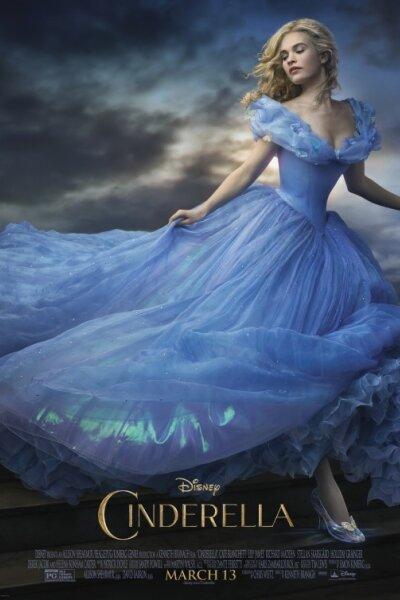 Walt Disney Pictures - Eventyret om Askepot - Org.Vers.