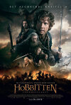Hobbitten: Femhæreslaget - 3D HFR
