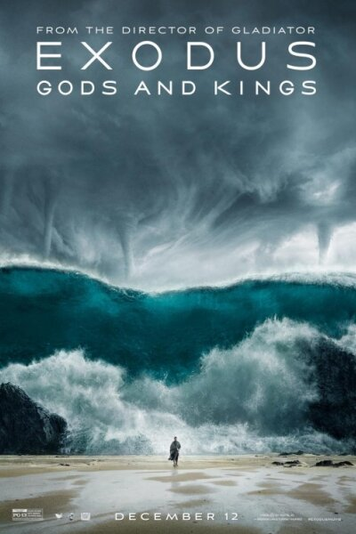Babieka - Exodus: Gods and Kings - 2D