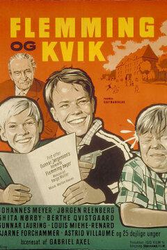 Flemming og Kvik