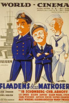 Flådens blå matroser