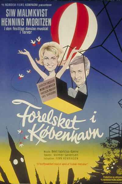 Nordisk Film - Forelsket i København