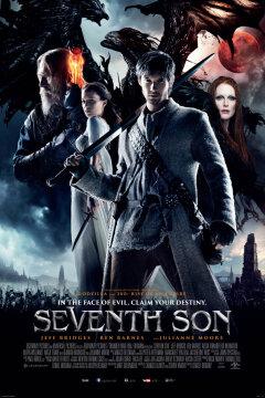Seventh Son - 3 D