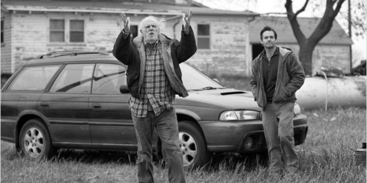 Bona Fide Productions - Nebraska