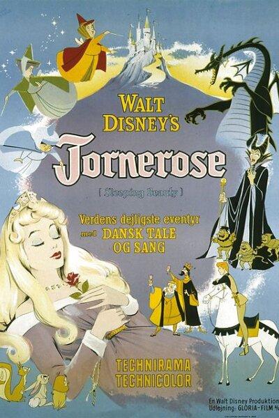 Walt Disney Productions - Tornerose