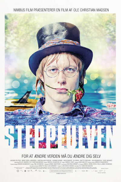 Nimbus Film Productions - Steppeulven
