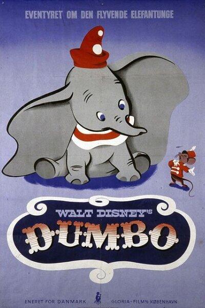 Walt Disney Productions - Dumbo