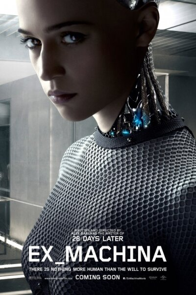 DNA Films - Ex Machina