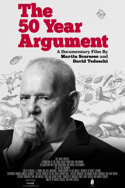 WoWow - The 50 Year Argument