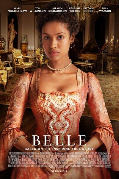 DJ Films - Belle