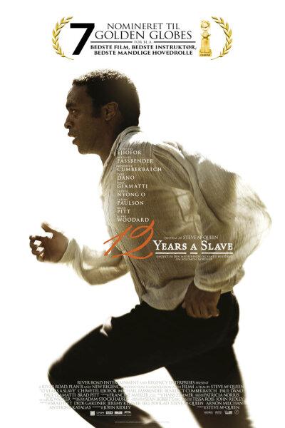 Regency Enterprises - 12 Years A Slave