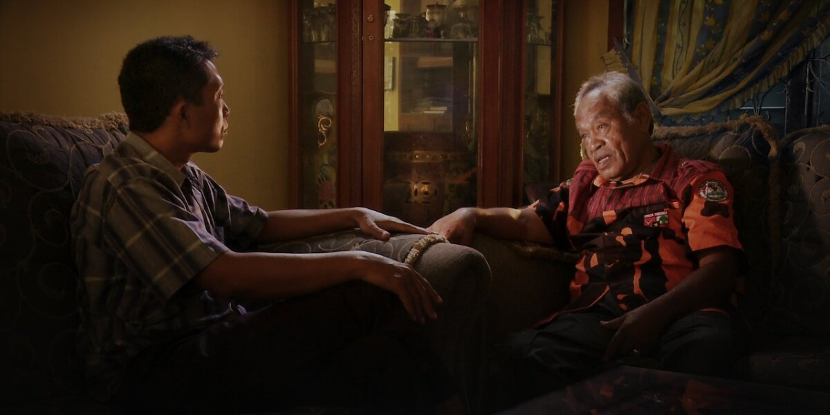 Final Cut for Real - The Look of Silence