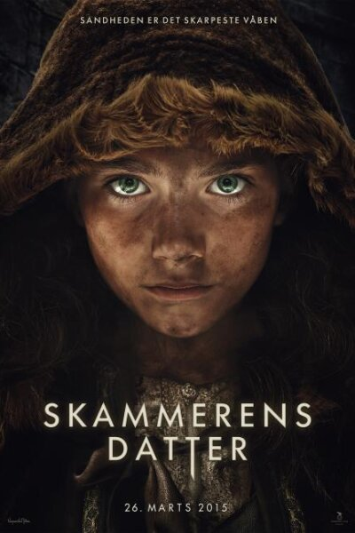 Nepenthe Film - Skammerens datter