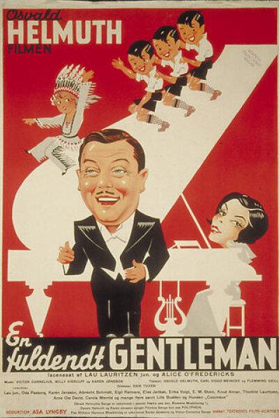 ASA Film - En fuldendt gentleman