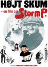 Højt Skum - en film om Storm P.