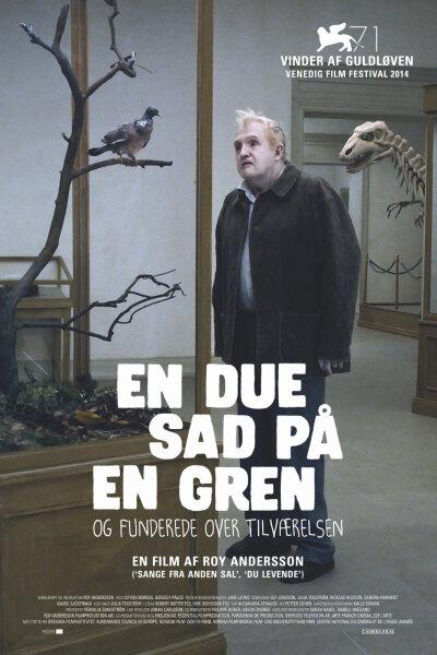Roy Andersson Filmproduktion AB - En due sad på en gren og funderede over tilværelsen
