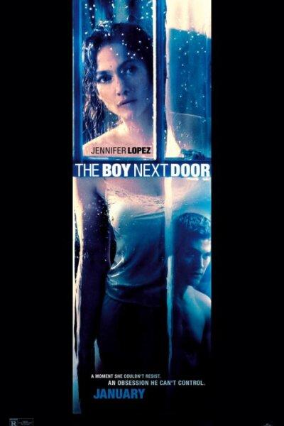 Nuyorican Productions - The Boy Next Door