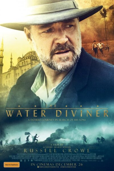 Fear of God Films - The Water Diviner