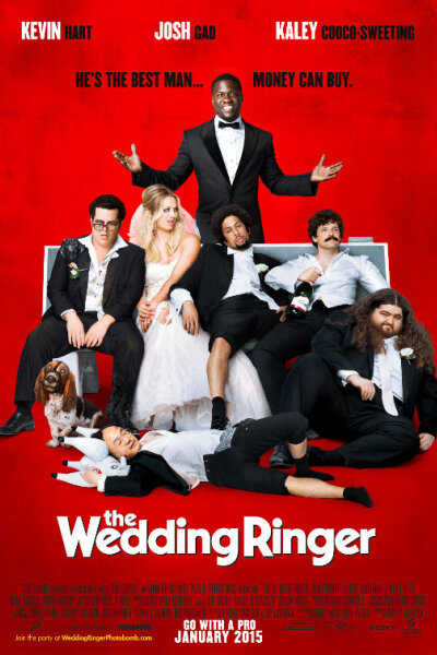 Will Packer Productions - The Wedding Ringer