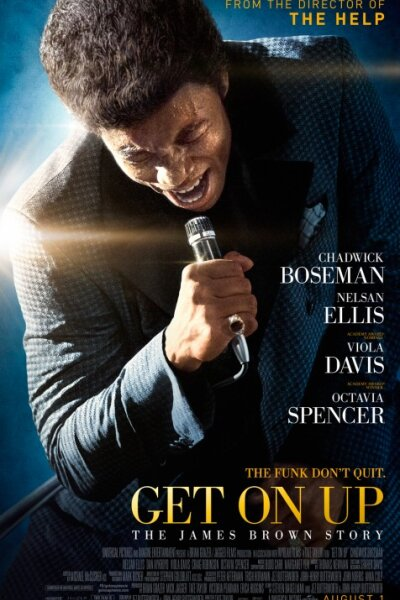 Wyolah Films - Get on Up