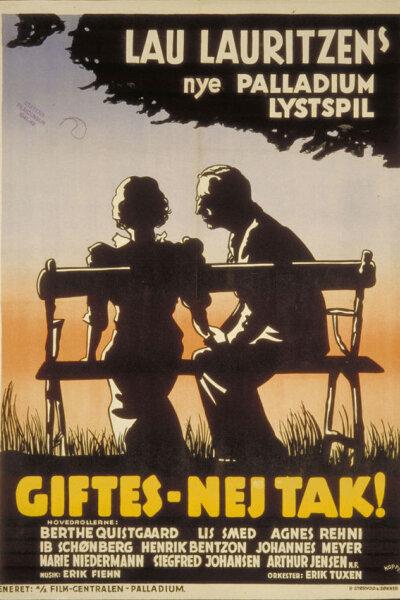 Palladium Film - Giftes - nej tak!