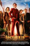 Anchorman 2: Fortsat flimmer på skærmen
