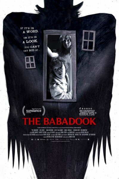 Causeway Films - The Babadook